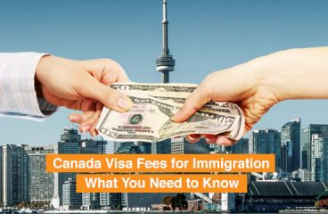 Canada Visa Fees for Immigration What You Need to Know