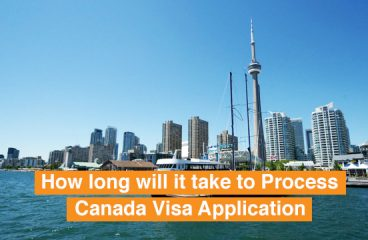 How long will it take to process Canada Visa Application