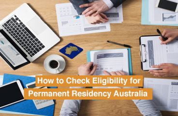 How to check Eligibility for Australia Permanent Residency