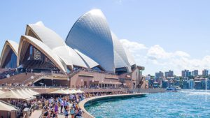 Accountants and electronic engineer are eligible for Australia PR
