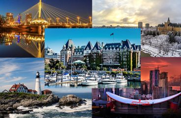 5 Best Cities to Settle in Canada as a New Immigrant