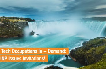 6 Tech Occupations In-Demand: OINP issues invitations!