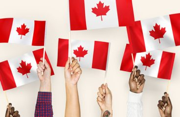 OECD Report – Canada Immigration System a benchmark for all