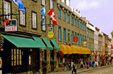 Quebec triumphs by accommodating new immigrants under an innovative support program
