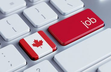 Canadian Economy Adds a Record Number of Jobs in August 2019, Unemployment Hits Lows