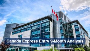 Express Entry Analysis, ITA breaks 2018-19 record