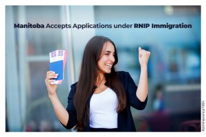 Rural and Northern Immigration Pilot Program