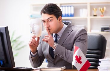 How to identify fake Canadian job offers