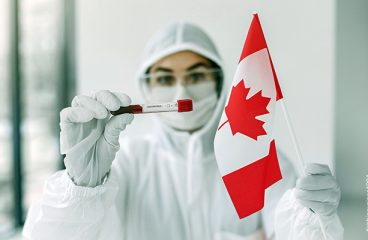 Impact of COVID-19 on Canada's Visa Processing