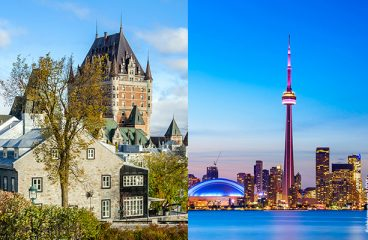 Life in Quebec vs. Life in Ontario – What's the difference?