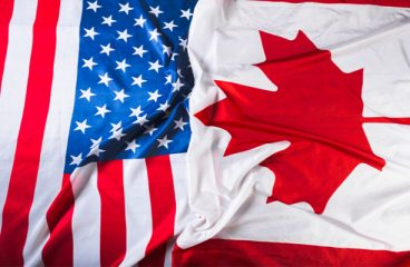 Why are the tech workers considering Canada over the USA?