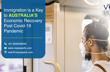 Immigration is a Key to Australia's Economic Recovery Post Covid-19 Pandemic
