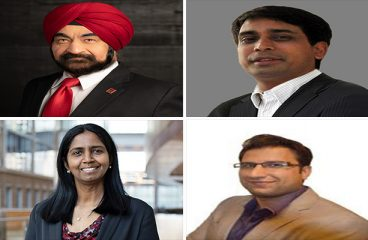 Four Indian-Origin Achievers Win the Prestigious Canadian Immigrant Award