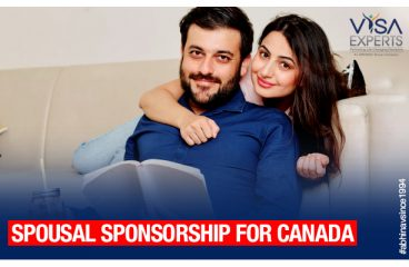 Everything about the spousal sponsorship for Canada