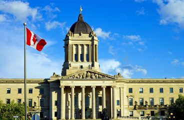188 new applicants invited by Manitoba in the latest draw