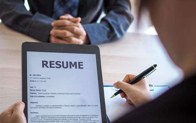 Canada Job offer