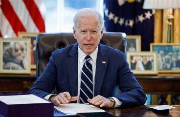 58 days of Biden Rule, still no relief on immigration
