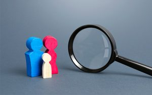 adoption agencies' immigration fraud