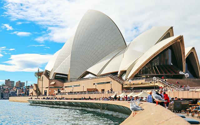Skilled Workers in Australia