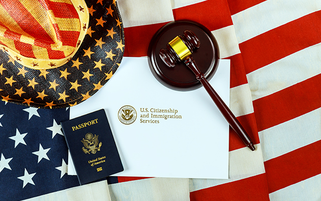 The USA Revokes Biometrics Rule for Immigration Applicants