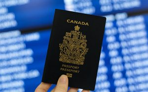 Planning to Enter Canada with a NEXUS Card in 2021? Here's what to Know