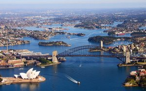 Australia PR Visa Process for Programmers