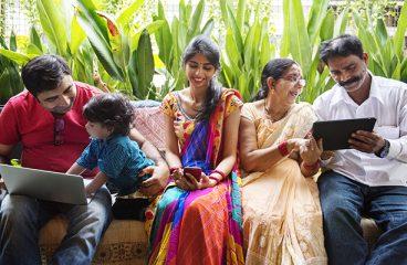 Benefits of Skilled PR Family Visa