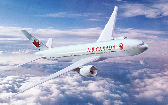 Canada restarts direct flights to India after a long wait