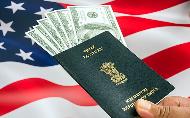 Pay Extra Fee for Faster Processing: New US Bill to Ease Green Card Norms, Indians May Benefit