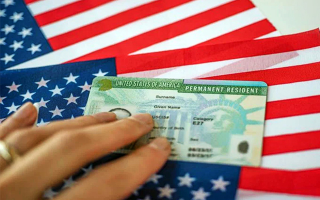 Top 4 Smart Ways to self-petition for a Green card